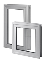 Norfab Walk-In Windows