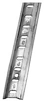 CHG Shelf Pilasters and Clips (61-T22-0072)