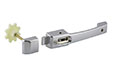 Kason 27C Deadbolt Handle Latch